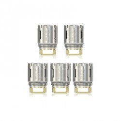 Mèches ERL Single 0.15ohm x5 [Eleaf]