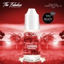 Voodoo Fraise 10mL [The Fabulous, TPD Ready]