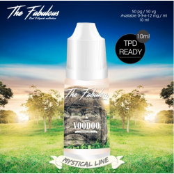 Voodoo 10mL [The Fabulous, TPD Ready]