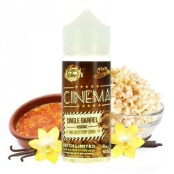 Cinema Reserve 00 mg 100 ml (Cloud Of Icarus)