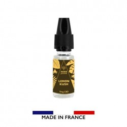 Lemon Kush CBD 10 ml [Marie Jeanne]