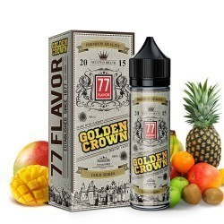 Golden Crown 50 ml (77 Flavor)