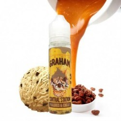 Pralines and Cream 50 ml 0mg [Graham Central Station]