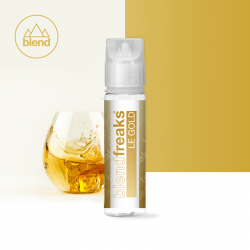 Le Gold 50ml ZHC [Freaks]