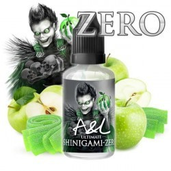 Concentré Ultimate Shinigami ZERO 30ml