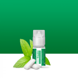 Concentré Menthe Hollywood 30mL
