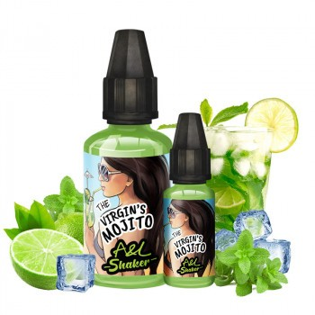 Concentré The Virgin's Mojito 30ml [A&L]