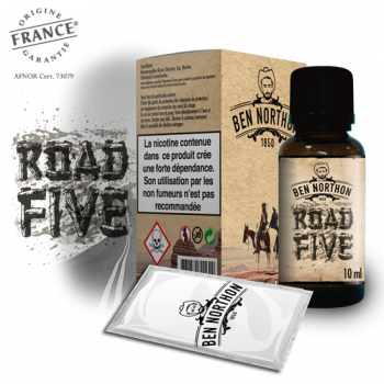 Road Five 10ml x10
