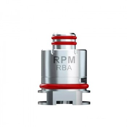 Plateau RBA RPM40&Fetch Mini x1