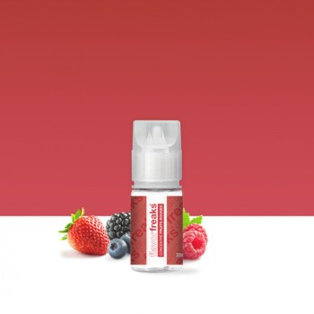 Concentré Fruits Rouges 30ml