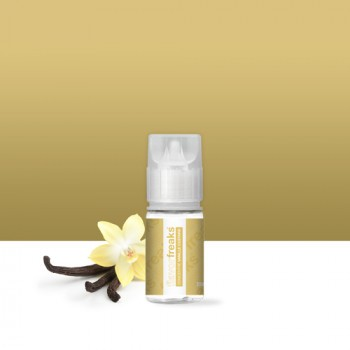 Concentré Vanille Custard 30ml