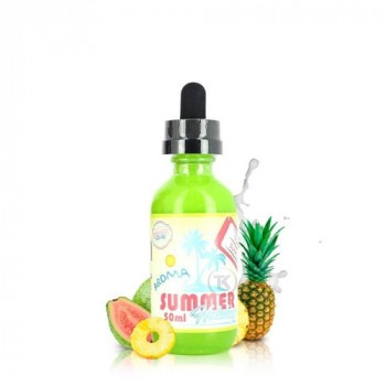 Guava Sunrise 50ml 0mg