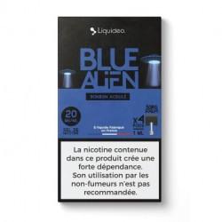 Wpod Blue Alien x40