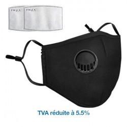 Masque de protection PM2.5