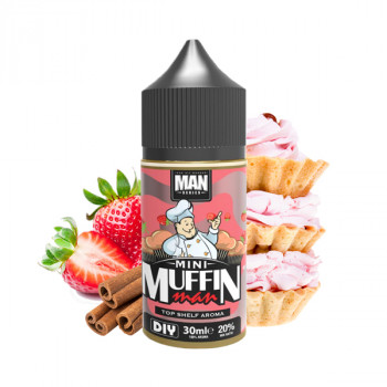 Concentré Mini Muffin Man 30ml
