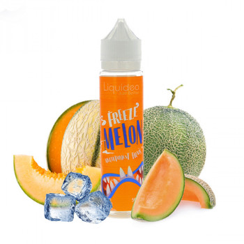 Freeze Melon 50ml 0mg x4
