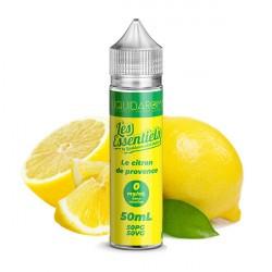 Le Citron de Provence 50ml 0mg