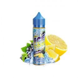 Cassis Citron 50ml 0mg