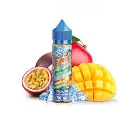 Mangue Passion 50ml 0mg