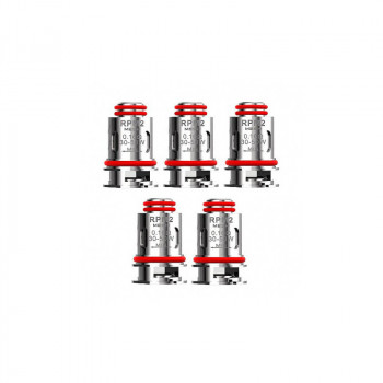 Mèches RPM2 0.16ohm x5