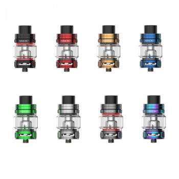 Clearomiseur TFV9 6.5ml