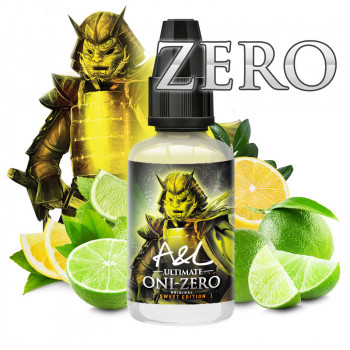 Concentré Ultimate Oni Zero 30ml
