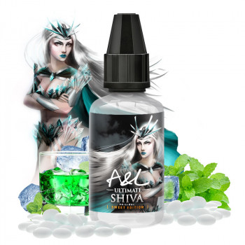 Concentré Ultimate Shiva 30ml