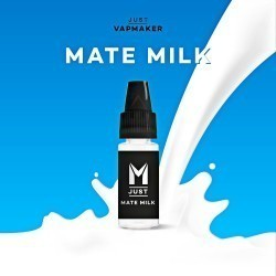Concentré Just Mate Milk 10mL [JustVapMaker]