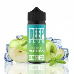 Apple Menthol 100ml 0mg
