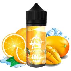 Orange Tropical On Ice 100ml