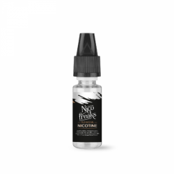 Booster NicoFreaks 19.9MG 100% VG