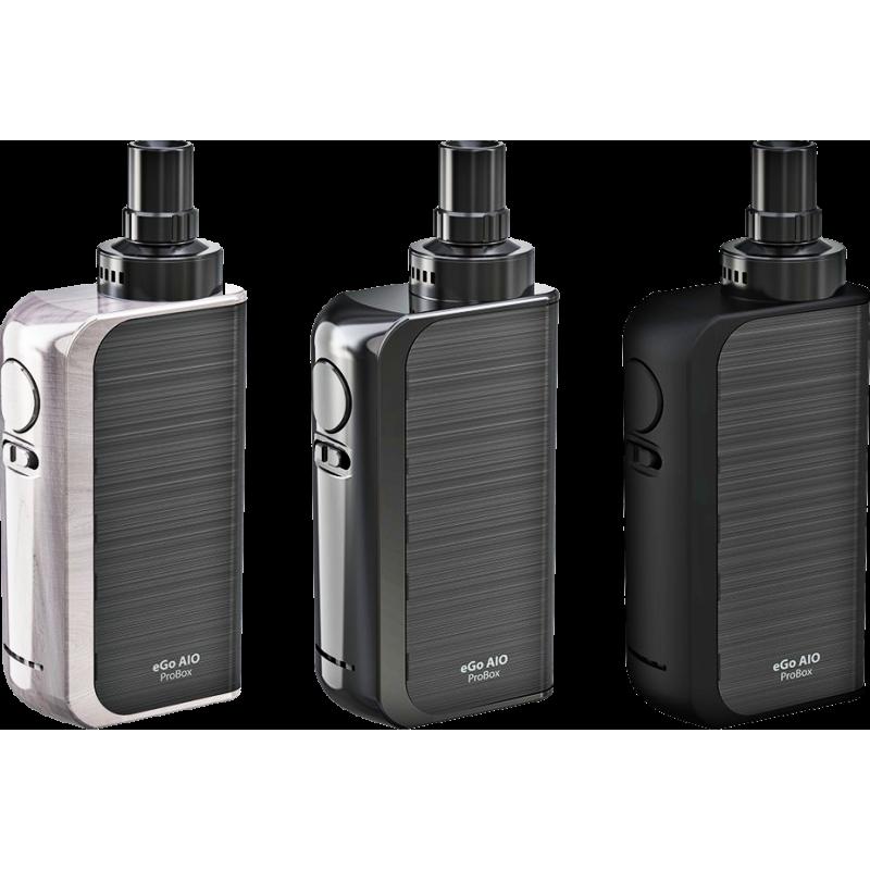 Full kit eGo Aio Pro 2100mAh [Joyetech]