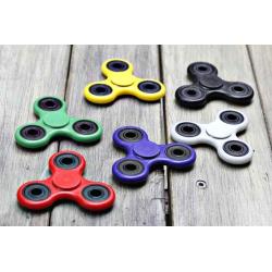 Hand spinner 01 Fidget Spinner (tri bar)