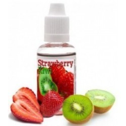 Concentré Strawberry Kiwi 30mL [Vampire Vape]