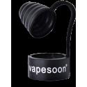 Anti Dust Vaping Cap [Vapesoon]