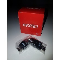 Chargeur USB  eGo 510 Wireless x 20 [Flexcoil]