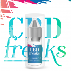 Base neutre CBD 10 ml (CBD Freaks)