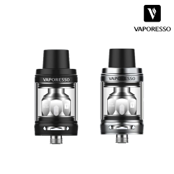 Clearomiseur NRG SE Tank 3.5mL [Vaporesso]