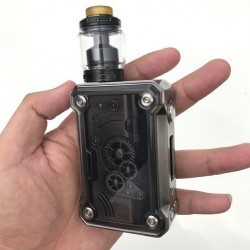 Box Tesla Punk 220 Watts [Teslacig]