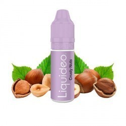 Crusty Nuts X15 10 ml [Liquideo]