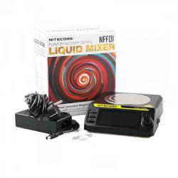 Mélangeur magnétique NFF01 (Nitecore)