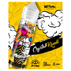 Crystal Candy 00 mg 50 ml [Medusa]