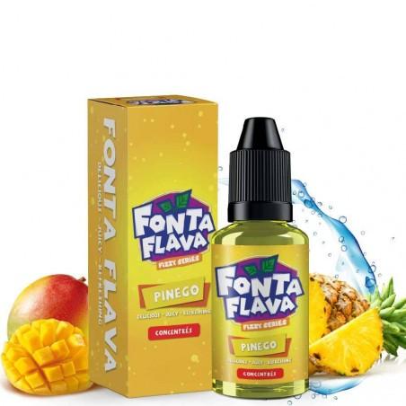 Concentré Pinego 10 ml/30 ml [Fonta Flava]