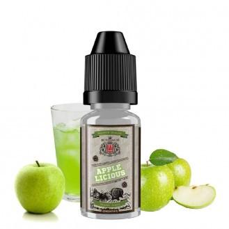 Concentré Applelicious 10 et 30 ml [77 Flavor Classic]