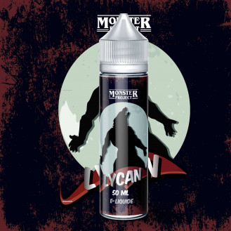 Lycan 50 ml [Monster Project]