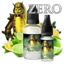 Concentré Ultimate Oni Zero 30 ml [A et L]