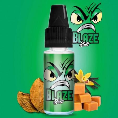 Blaze 10 ml 18 mg/ml [Juicestick Salt]