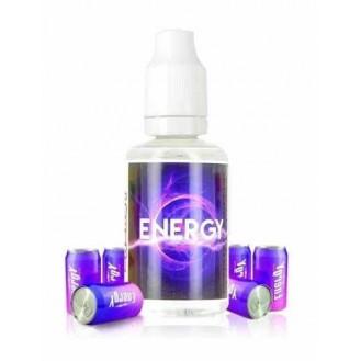 Concentré Energy 30mL [Vampire Vape]