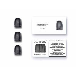 Cartouche Pod Minifit X[Justfog]