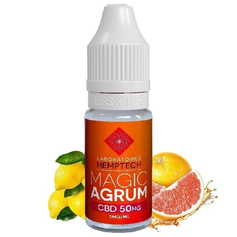 Magic Agrum' CBD 10 ml [OCBD]